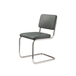 S 32 PV V4 | Visitors chairs / Side chairs | Gebrüder T 1819