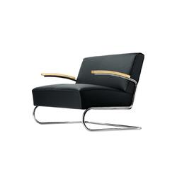 S 411 | Lounge chairs | Gebrüder T 1819