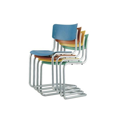 S 43 ST | Multipurpose chairs | Gebrüder T 1819
