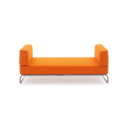 S 5002 | Chaise longue | Gebrüder T 1819