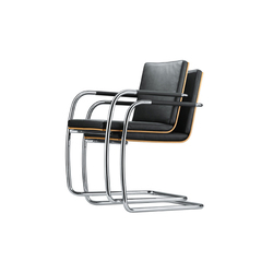 S 60 ST | Visitors chairs / Side chairs | Gebrüder T 1819