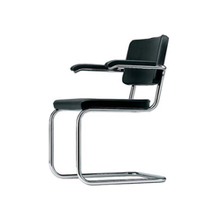 S 64 PV | Visitors chairs / Side chairs | Gebrüder T 1819