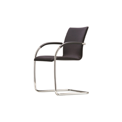 S 81 PV | Visitors chairs / Side chairs | Gebrüder T 1819