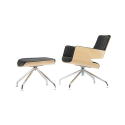 S 853 I S 853 H | Lounge chairs | Gebrüder T 1819