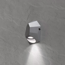 Asperitas AP | Wall-mounted spotlights | Axo Light