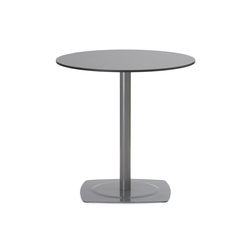 DISC | Tables de cafétéria | FORMvorRAT