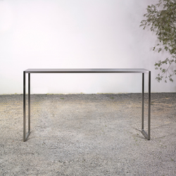 Table at_07 | Mesas de comedor de jardín | Silvio Rohrmoser
