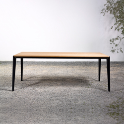 Table at_14 | Dining tables | Silvio Rohrmoser