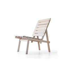 May Chair | Sessel | Nikari