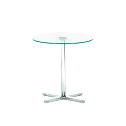 STELLA_VISTA | Tables de cafétéria | FORMvorRAT
