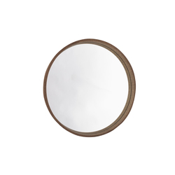 Cork Rubber Mirrors | Specchi | Dare Studio