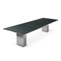 Cima Doble Table 270 | Esstische | FueraDentro