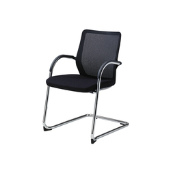 T1 meeting chair | Sedie visitatori | Okamura
