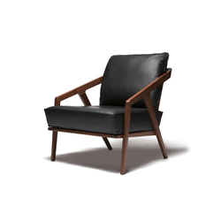Katakana Low Chair | Loungesessel | Dare Studio