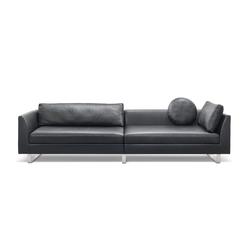 Lena | Lounge sofas | Wittmann