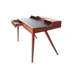 Katakana Rosewood Desk | Desks | Dare Studio