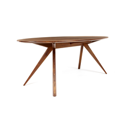 Oskar Table | Tavoli multiuso | Dare Studio