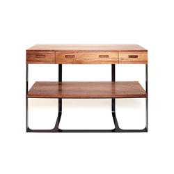 Section Console | Estantes / Repisas | Dare Studio
