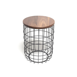 Wire Group Sidetable | Mesas auxiliares | Dare Studio