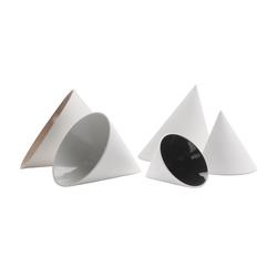 De Blanco | Schalen | Postfossil