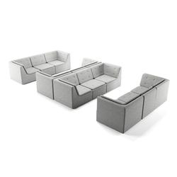EFG Hippione | Sofás lounge | EFG