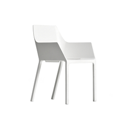 Mem Chair | Visitors chairs / Side chairs | Kristalia