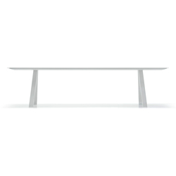Arki-Table Ark | Individual desks | PEDRALI