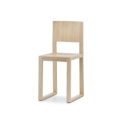 Brera chair | Sillas | PEDRALI
