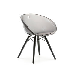 Gliss 905 | Restaurant chairs | PEDRALI
