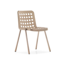Koi-Booki | Multipurpose chairs | PEDRALI