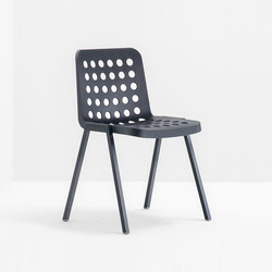 Koi-Booki 370 | Multipurpose chairs | PEDRALI