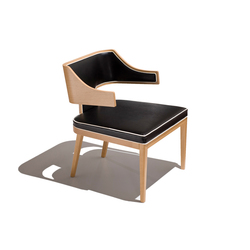 aries armchair low | Multipurpose chairs | Schönhuber Franchi