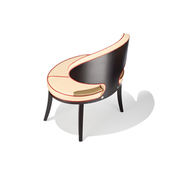 bra armchair | Mehrzweckstühle | Schönhuber Franchi