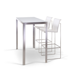 Cima Nimio Bartable | Tables mange-debout | FueraDentro