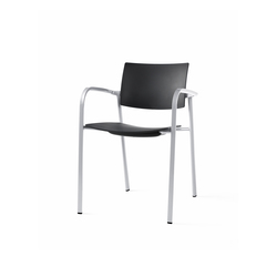 Bio | Visitors chairs / Side chairs | ENEA