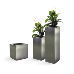 Cima Macetero | Bacs à fleurs / Jardinières | FueraDentro