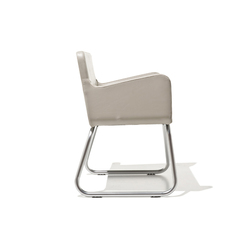 princess armchair | Multipurpose chairs | Schönhuber Franchi