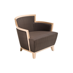 churchill armchair | Lounge chairs | Schönhuber Franchi