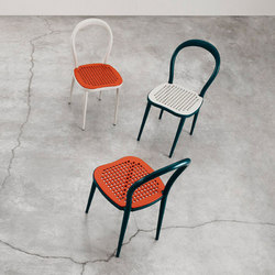Memory Chair | Restaurant chairs | adele-c