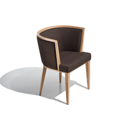 churchill armchair | Multipurpose chairs | Schönhuber Franchi