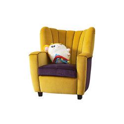 Zarina Baby | Loungesessel | adele-c