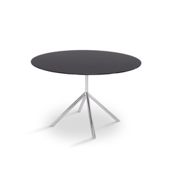 Shell Dining 120 | Tables de restaurant | FueraDentro