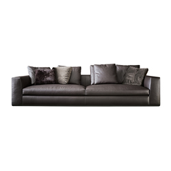 Powell.112 Couch | Sofas | Minotti