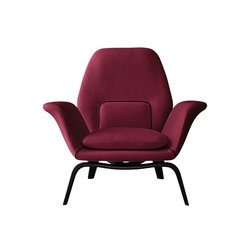 Gilliam | Fauteuils | Minotti
