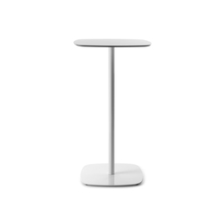 Lottus table | Cafeteria tables | ENEA