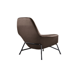 Prince | Lounge chairs | Minotti