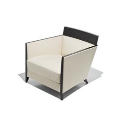 gabus | Lounge chairs | Schönhuber Franchi