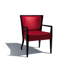 hamilton armchair | Restaurant chairs | Schönhuber Franchi