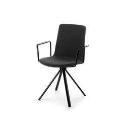 Lottus Chair | Visitors chairs / Side chairs | ENEA