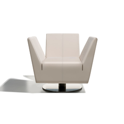 ribot collection armchair | Lounge chairs | Schönhuber Franchi